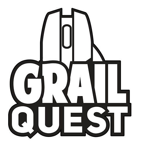 Grail Quest 18