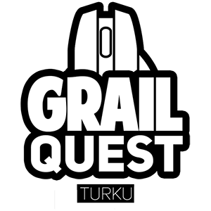 Grail Quest 2018